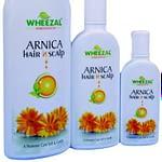 Hair n Scalp Treatment