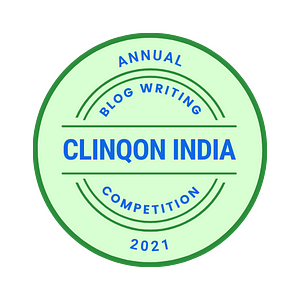 Annual Blog Writing Competition 2021