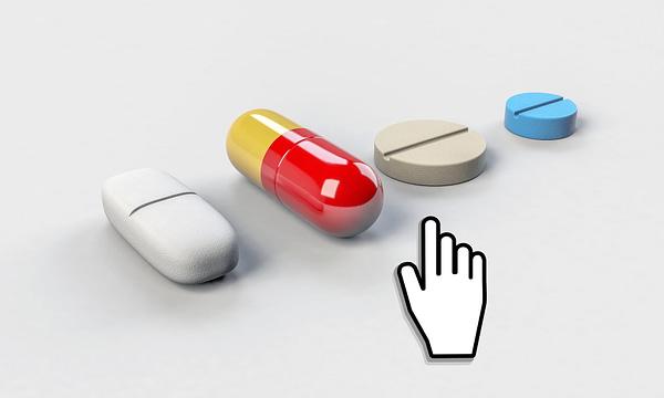 online pills