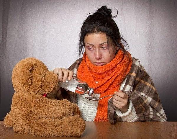 Flu Fear