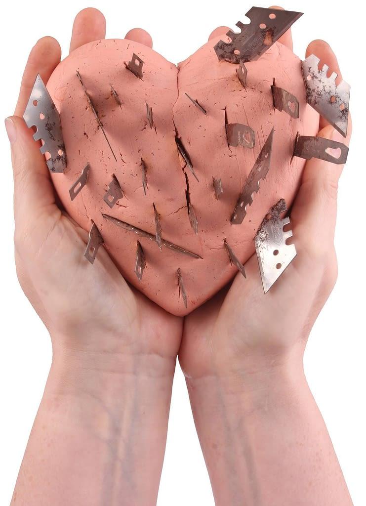blades heart