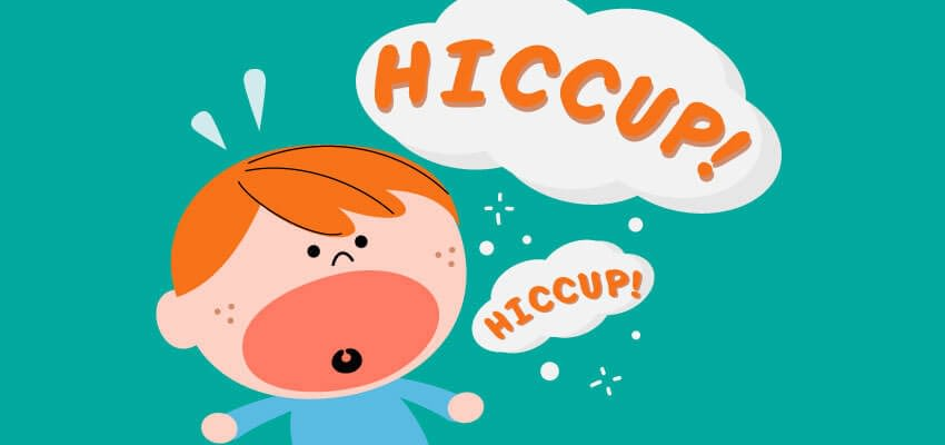 Hiccups Features