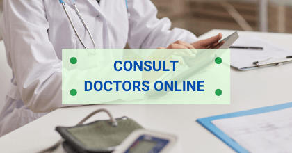 Appointment with Doctor Online