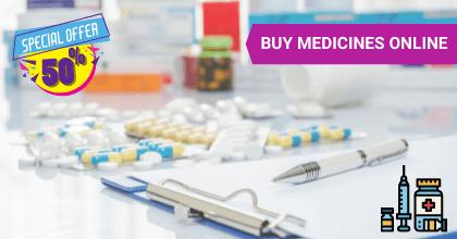 Buy Medicines Online with Discount