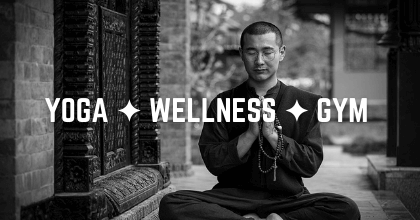 Yoga Wellness Gym