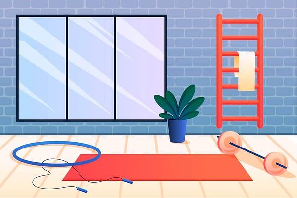 Basic Home Gym