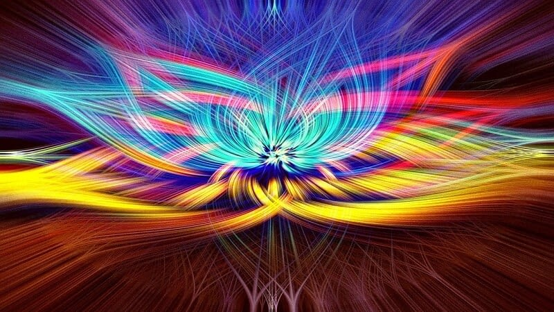 Psychedelic Effect