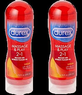 Durex 2 in 1