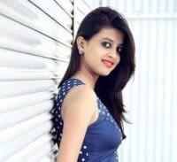 Ayushi Negi