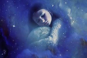 Sleep and fantasy